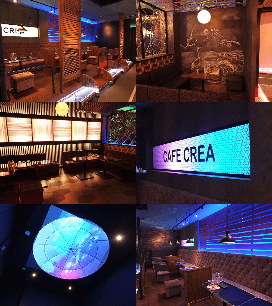 ギャラリー 研究学園駅前キャバクラ「Club Crea(クラブ クレア)」