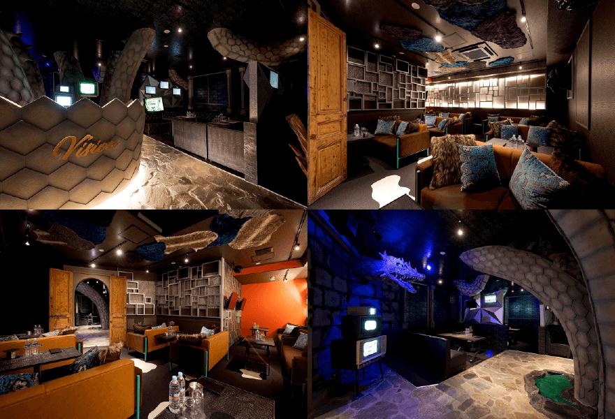 ギャラリー|茨城県最大のクラブ・キャバクラグループ・つくば市研究学園・守谷「Risegroup(ライズグループ)」