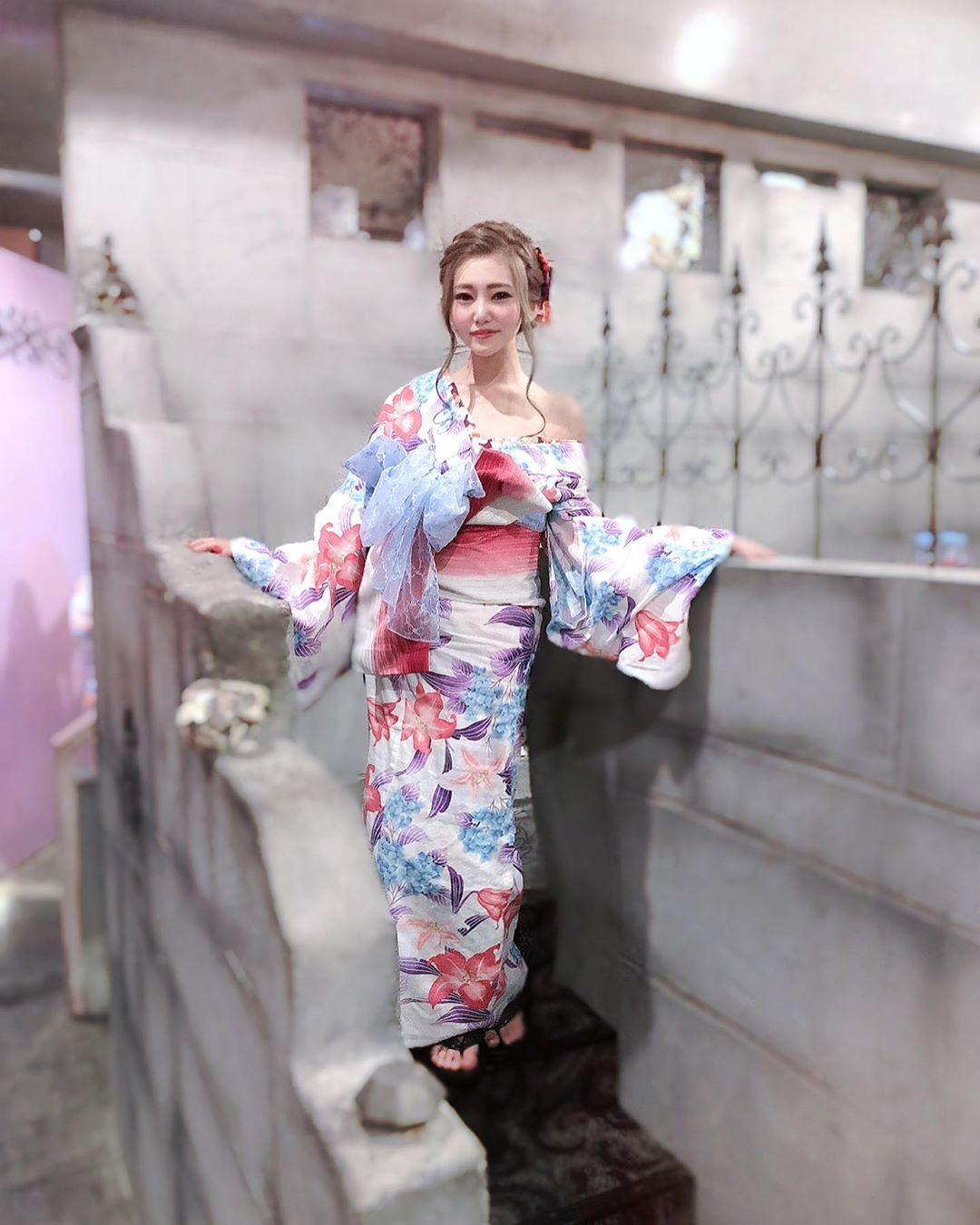 毎年恒例「浴衣の日」になります!page-visual 毎年恒例「浴衣の日」になります!ビジュアル