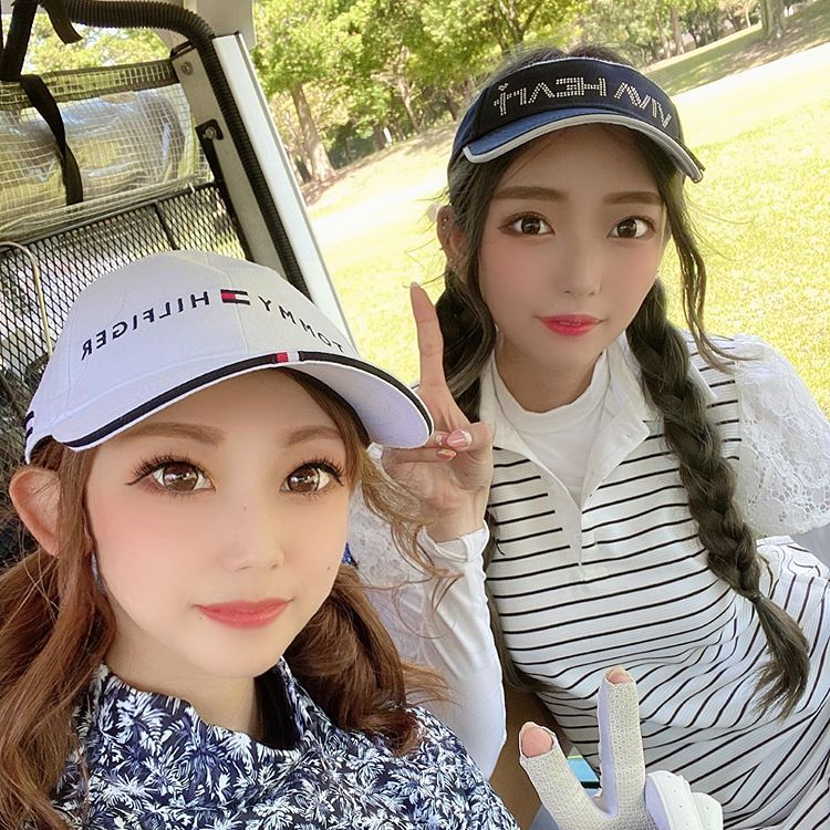 Golf⛳️🏌️‍♀️page-visual Golf⛳️🏌️‍♀️ビジュアル